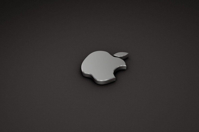 Wallpapers For > Iphone Apple Wallpaper 3d