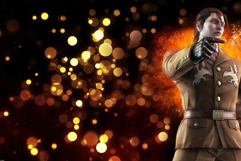Nin Wallpapers 74 Images: Tekken 6 Devil Jin Wallpaper ·① WallpaperTag