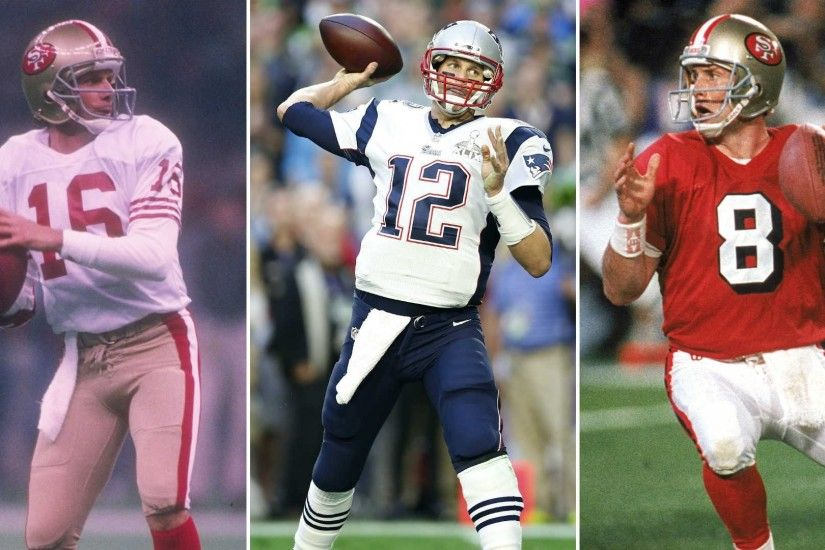 1920x1080 Super Bowl 51: Ranking the 10 best Super Bowl performances by  quarterbacks | Sporting