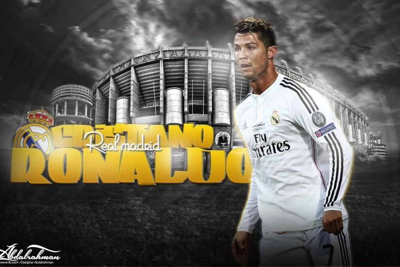 CR7 wallpaper by Abdalrahman - Cristiano Ronaldo Wallpapers
