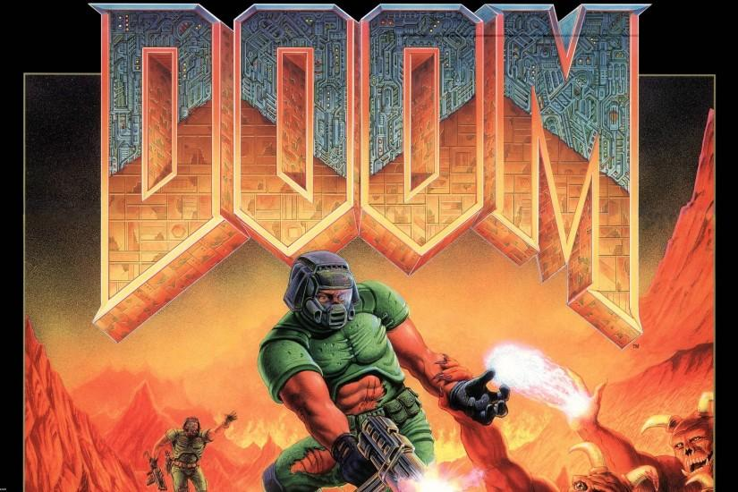 free download doom wallpaper 2560x1600 hd for mobile