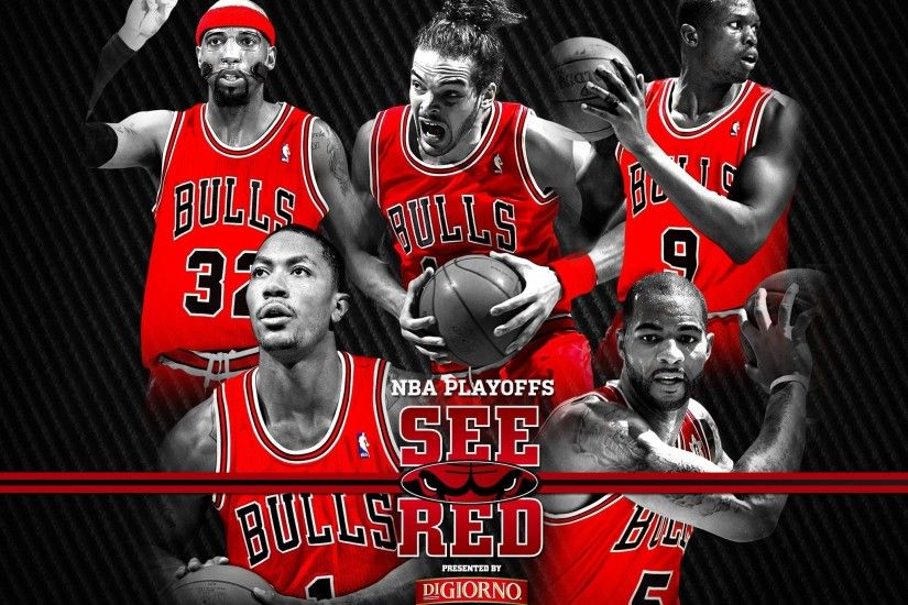 Chicago Bulls Wallpapers HD Wallpaper 1440×810 Chicago Bulls Wallpaper (43  Wallpapers) |