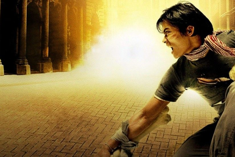 ONG-BAK martial arts ong bak tony jaa gs wallpaper | 1920x1080 | 170195 |  WallpaperUP