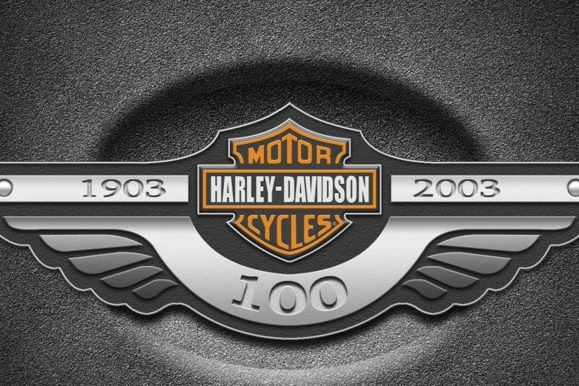 3840x2160 Wallpaper harley davidson, motorcycles, brand, firm
