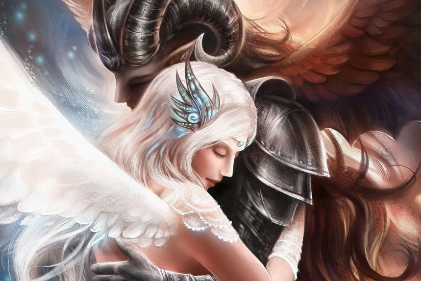 Demon Angel 689085