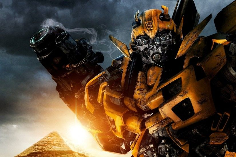 transformers 2 revenge of the fallen the movie michael bay bumblebee camaro transformers  autobot robots weapon