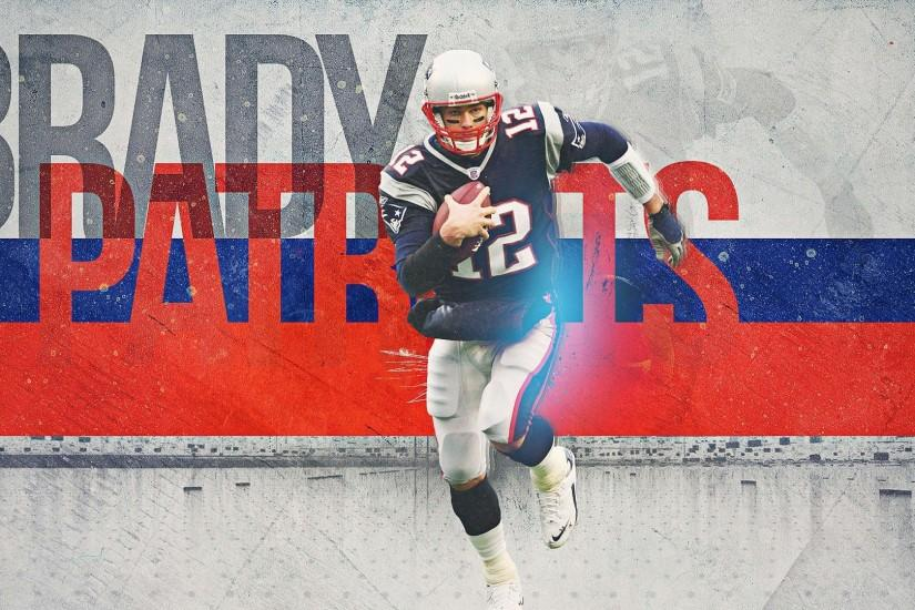 Sports - Tom Brady Wallpaper