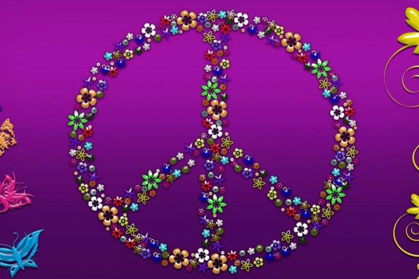Hippie Backgrounds - Images flower hippie hd