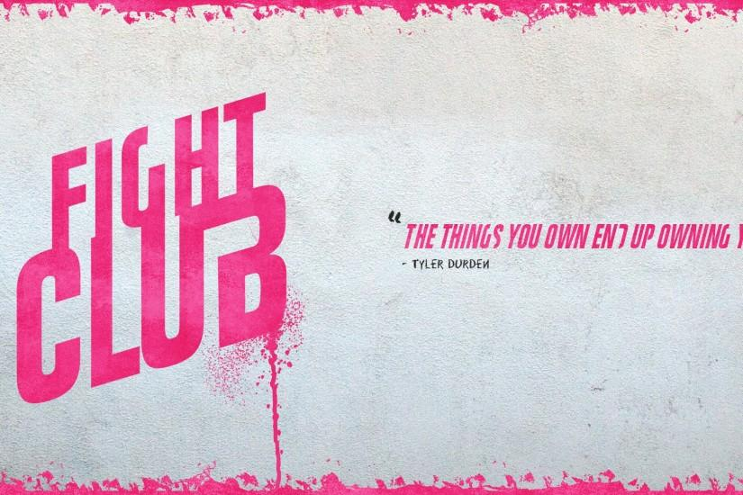 Fight Club - Wallpaper 1920x1080 by JookerDesign Fight Club - Wallpaper  1920x1080 by JookerDesign