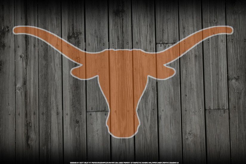Texas Longhorns Logo Wallpapers (31 Wallpapers)