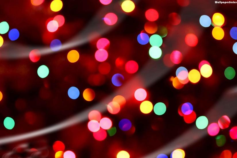 large christmas lights background 1920x1200 for full hd