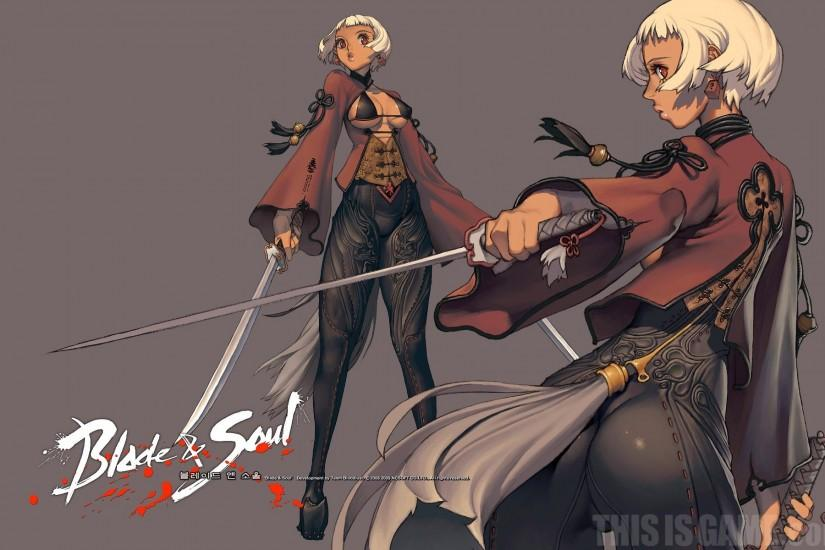 top blade and soul wallpaper 1920x1200 download free