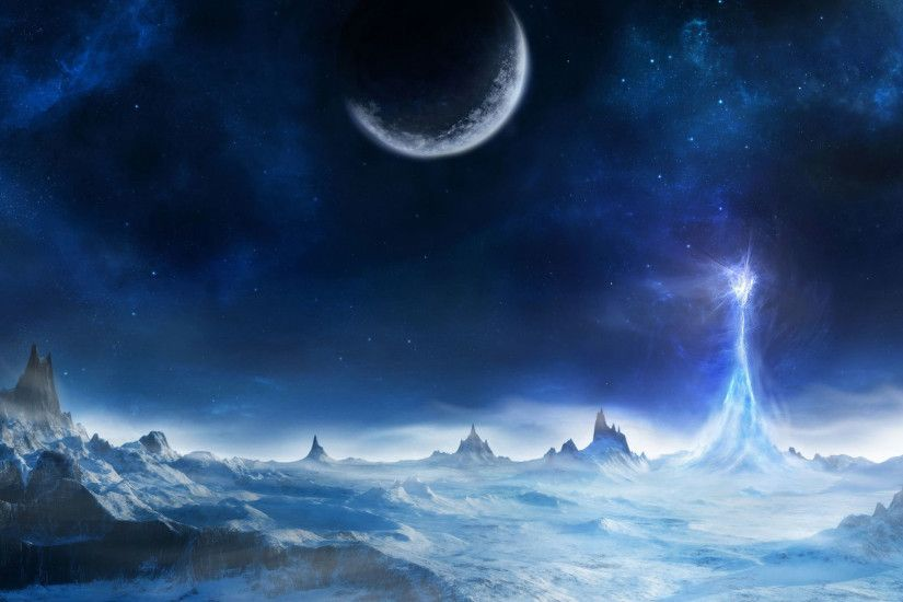 Cool Fantasy Wallpapers 38458