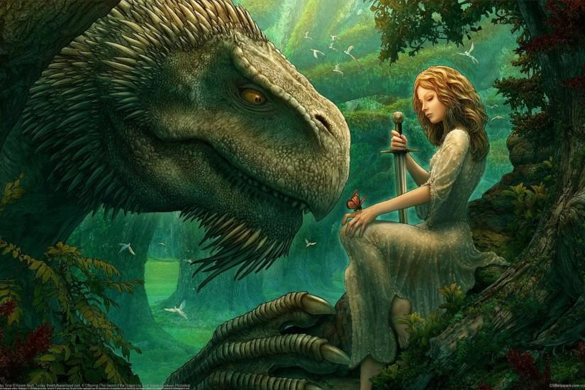 dragons-fantasy-art-HD-Wallpapers - Magic4Walls.com