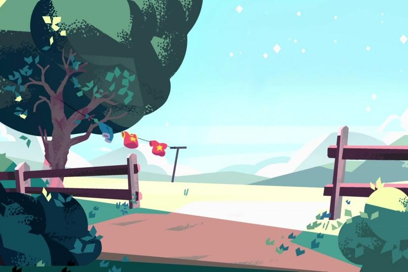beautiful steven universe background 1920x1080
