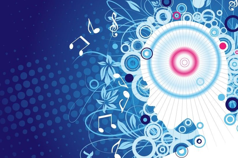 ... Notes Backgrounds - Wallpaper Cave Blue Music Wallpapers - Wallpaper  Cave ...