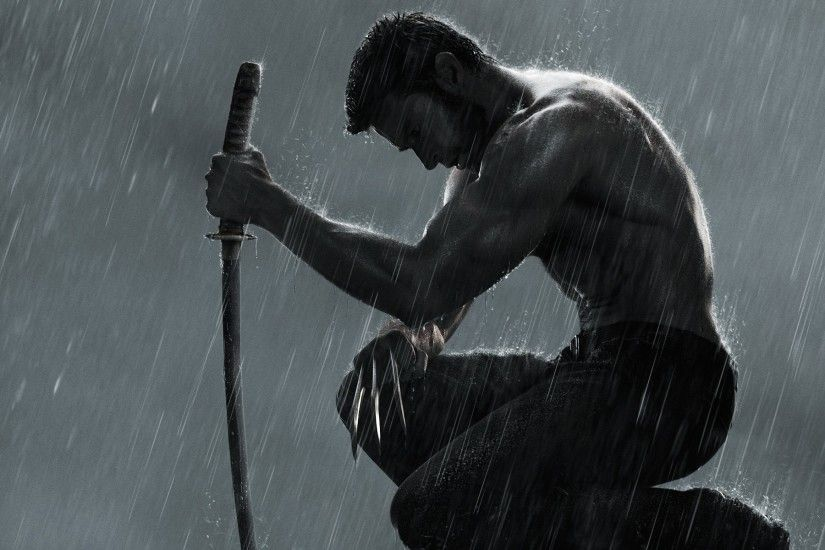 Hugh Jackman The Wolverine Wallpapers HD / Desktop and Mobile Backgrounds