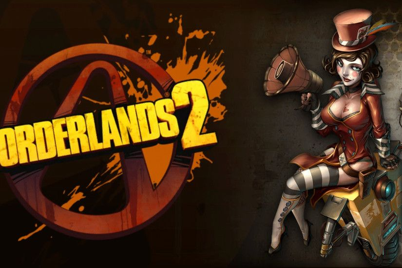 ... Borderlands 2 Moxxi (Background) by cursedblade1337