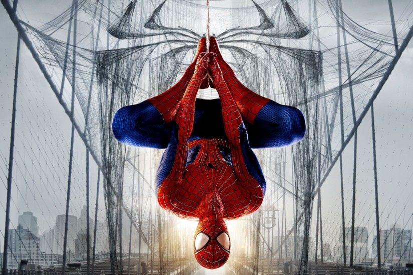 1920x1080 high resolution wallpapers widescreen the amazing spider man 2
