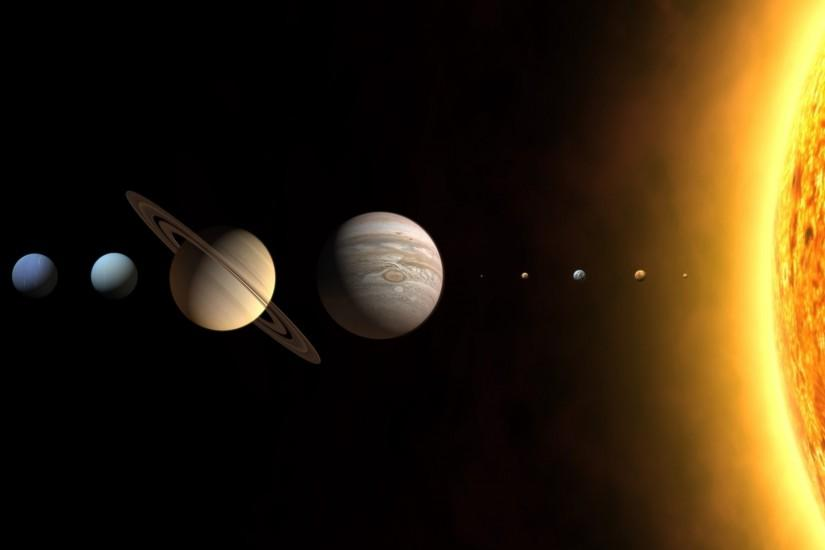 planet, Space, Solar System