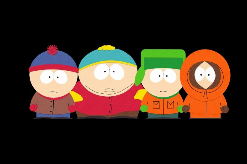... 69 entries in South Park Wallpapers Cartman group ...
