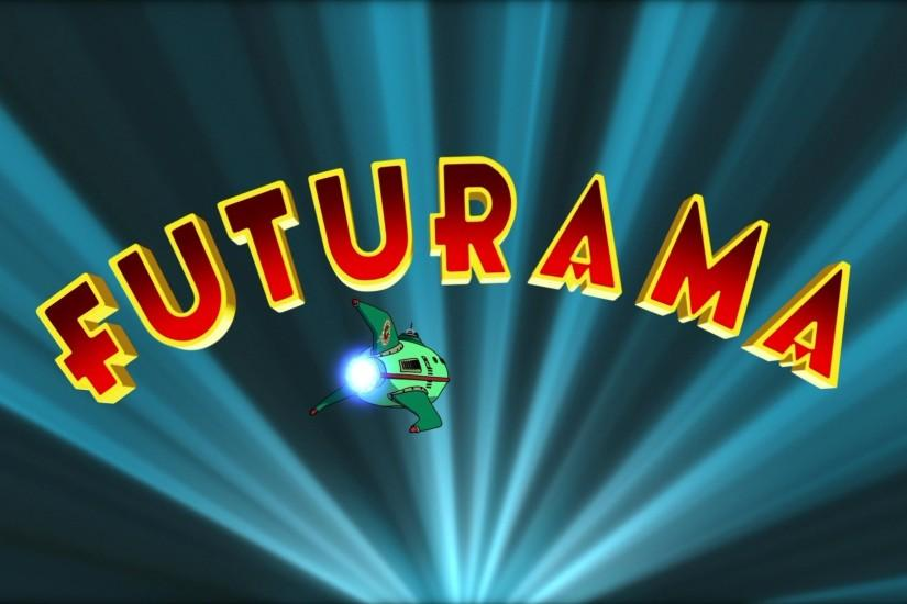 futurama wallpaper 1920x1080 large resolution