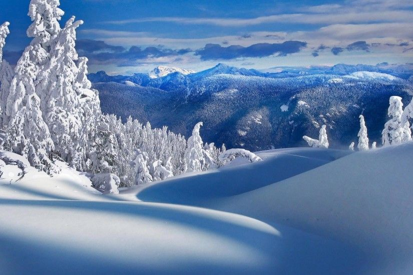 Snow HD Wallpaper - Wallpaper, High Definition, High Quality .