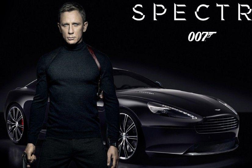 James bond 007 wallpaper wallpapertag - Daniel craig bond wallpaper ...
