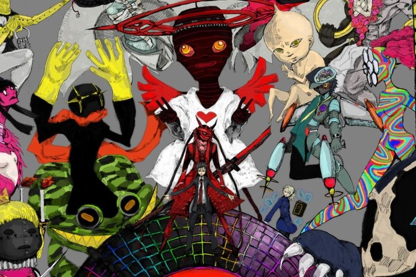 Persona 4 Wallpapers ·① WallpaperTag