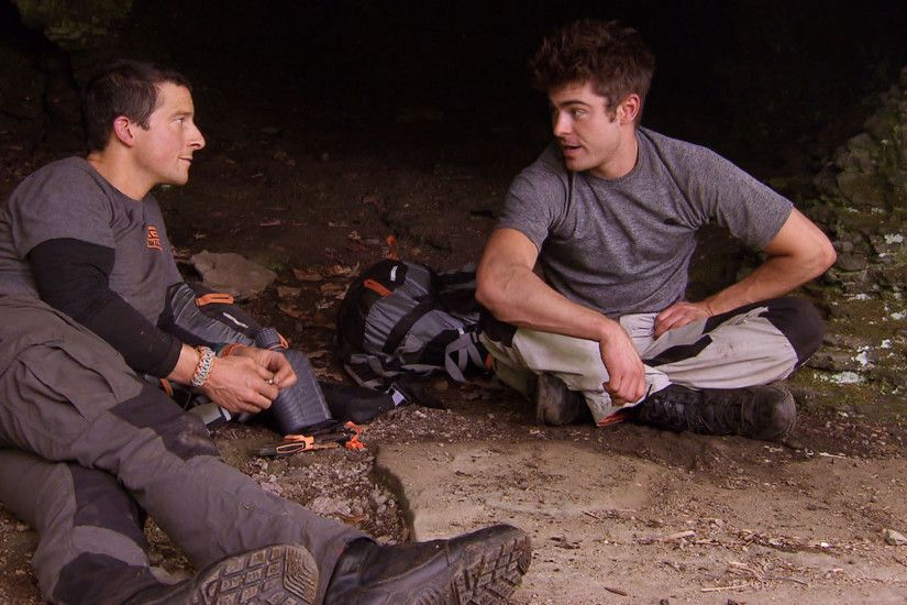 Running Wild with Bear Grylls: Episode 1 (Zac Efron) Review – F&F Sports