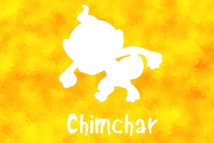 Chimchar wallpaper by TokageLP Chimchar wallpaper by TokageLP