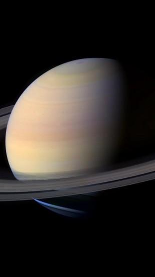 Preview wallpaper saturn, planet, ring 1080x1920