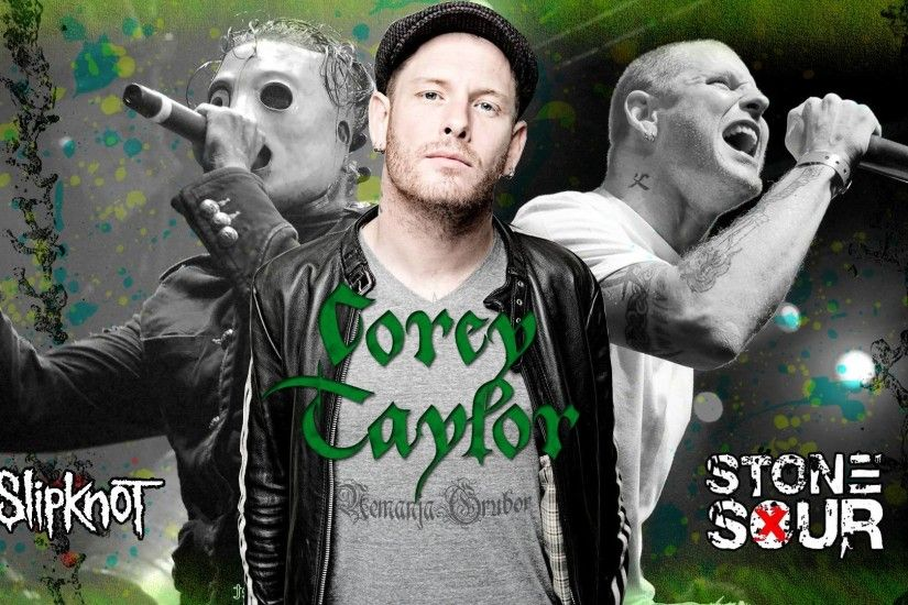 Corey Taylor Wallpapers - Wallpaper Cave