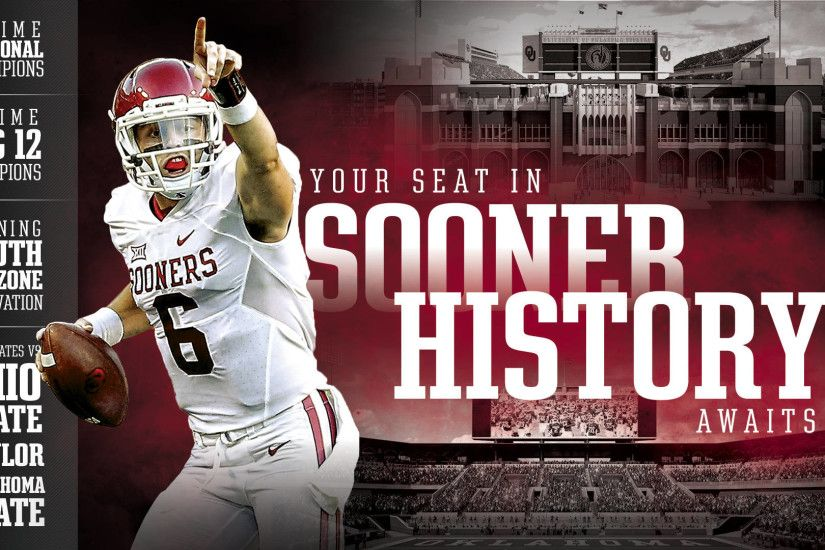 Photo Collection Ou Sooners Football Wallpaper