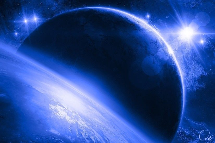 e57d291b0dce2b1ad740d030a992a8bd. Blue Planet Wallpaper ...