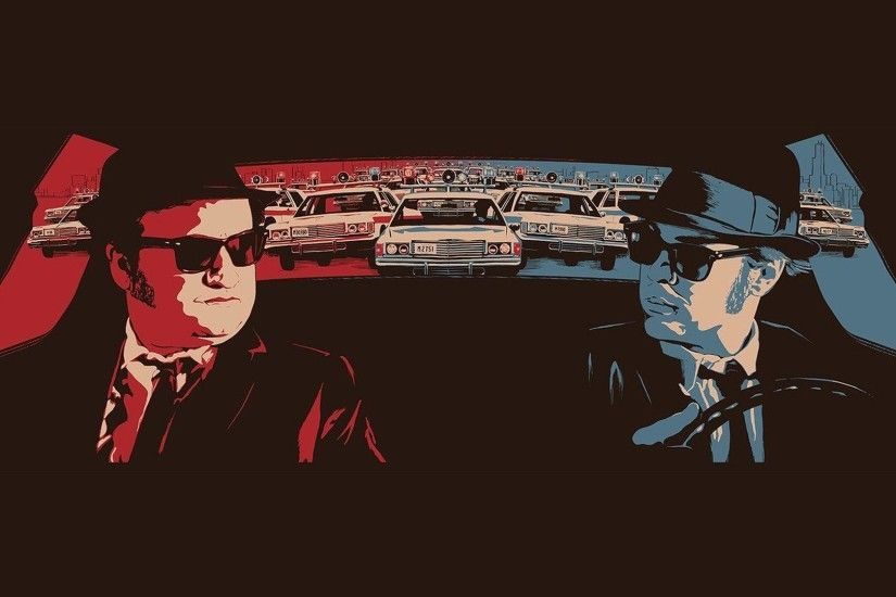 The Blues Brothers Wallpaper #
