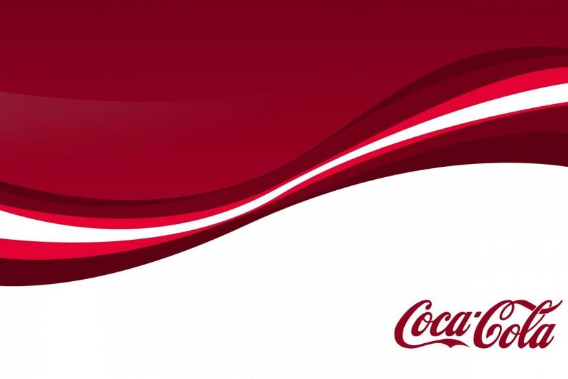 White Coca Cola Wallpapers