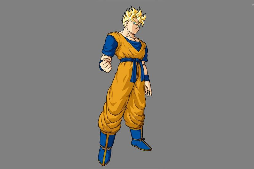 dragon ball z wallpaper 2560x1600 for android 40