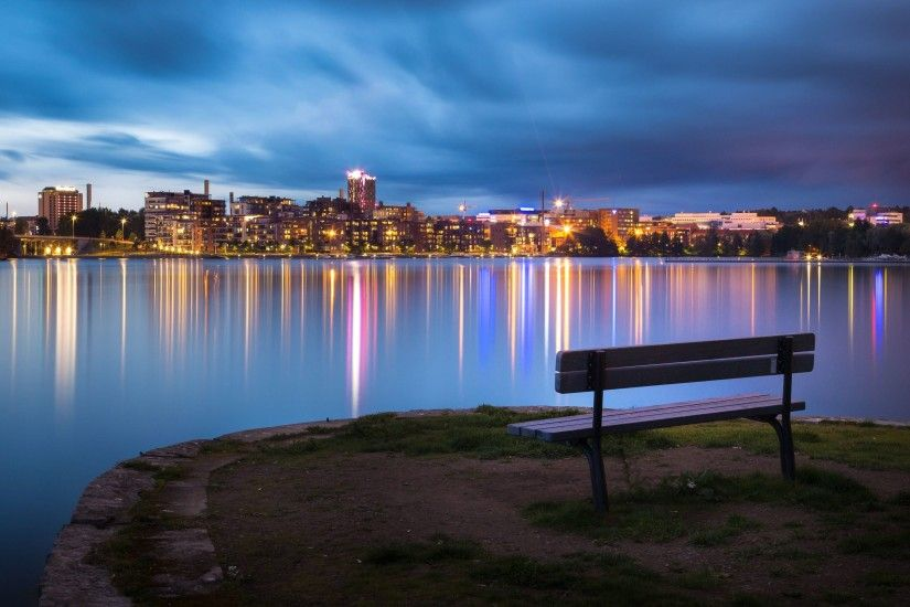 tampere finland city 4k ultra hd wallpaper ...