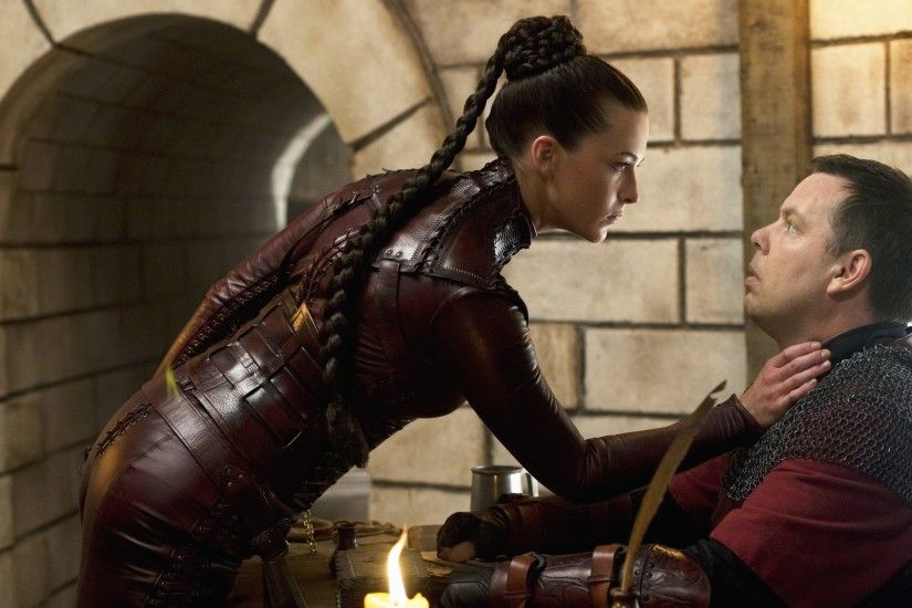 Legend of the Seeker - Season 1 Episode 11 Still