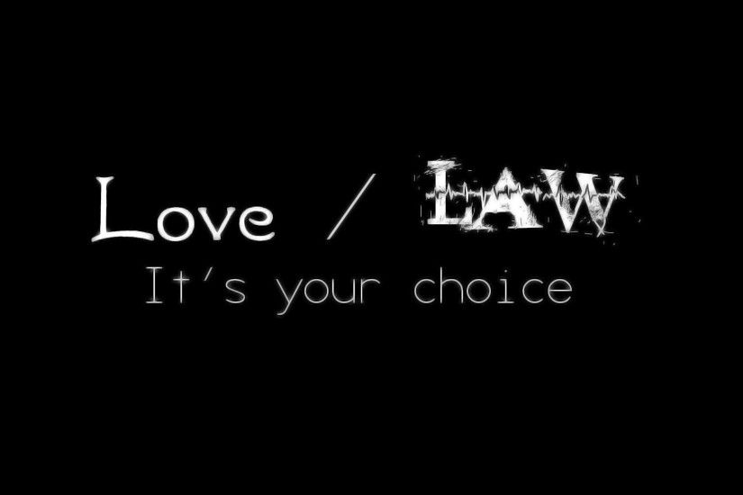 law wallpapers