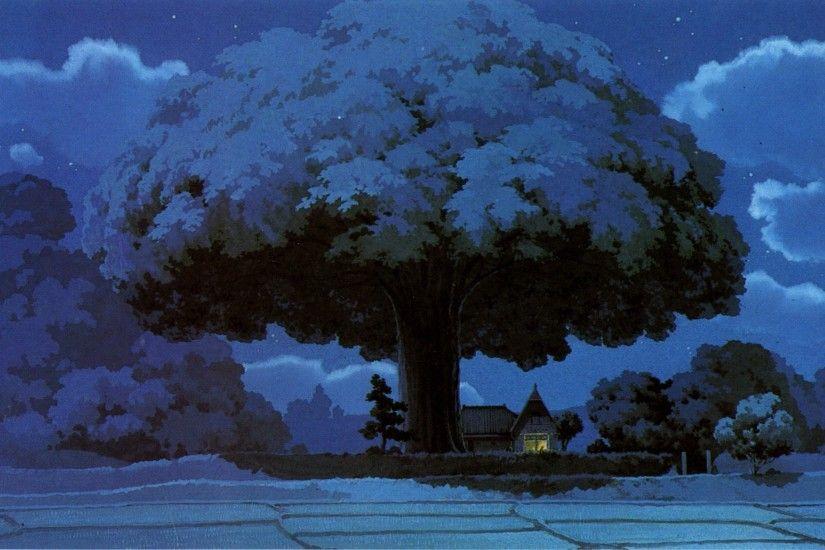Studio Ghibli Wallpapers ·① WallpaperTag