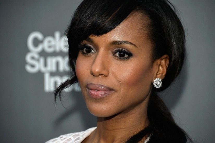 Kerry Washington wallpapers for android