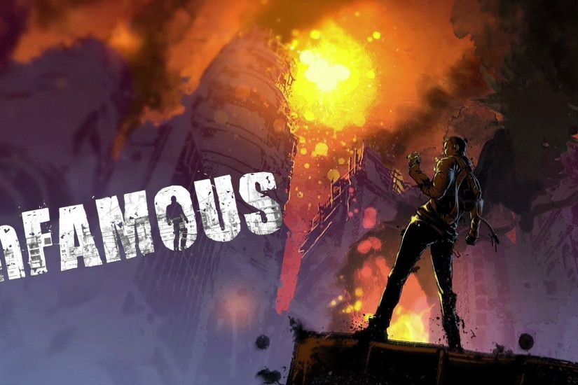 Tags: Infamous ...