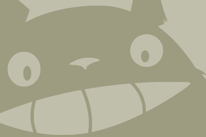 Totoro Wallpapers - Full HD wallpaper search - page 2