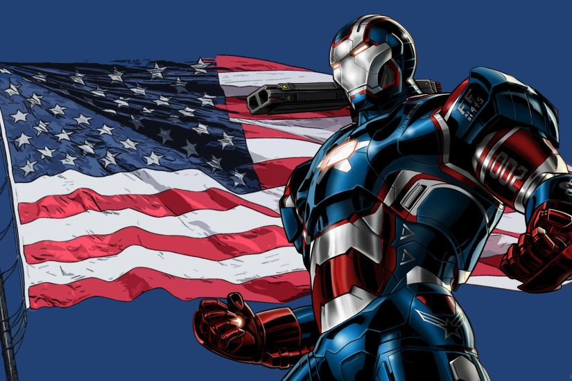 2560x1440 Iron Patriot 1600×1200 | 1920×1200 | 2560×1440