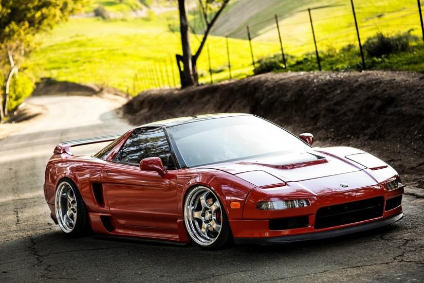 Honda NSX Wallpapers HD