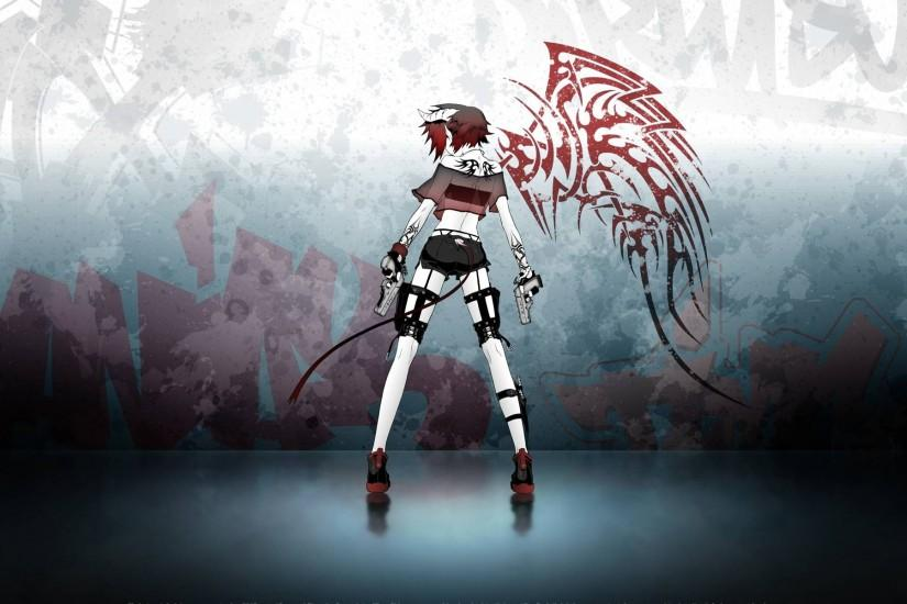 HD Anime wallpaper ·① Download free full HD backgrounds ...
