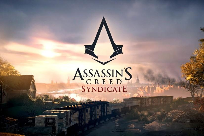 free assassins creed syndicate wallpaper 1920x1080