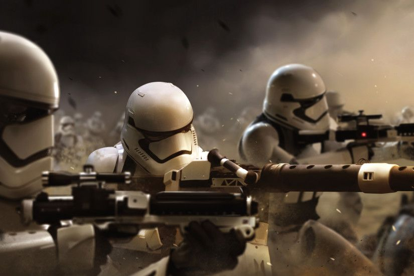 Stormtroopers Wallpapers | HD Wallpapers